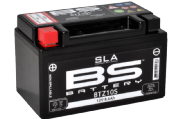 BS BTZ10S (YTZ10S) SLA Battery